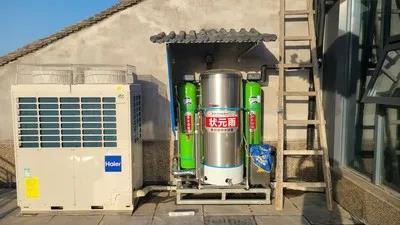 净水器还应该有哪些人性化的设计?